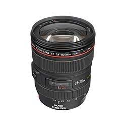 EF 24-105mm f/4L