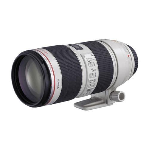 EF 70-200mm f:2.8L IS vII