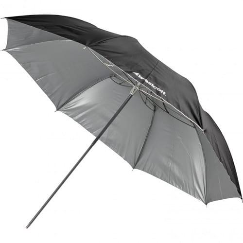 "36"" Silver Umbrella"