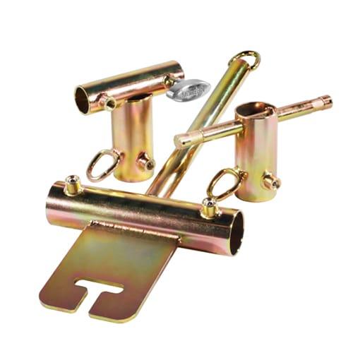 Menace Arm Kit Rental