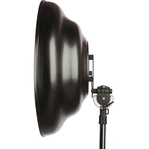 """Mola Euro 33.5"""" White Reflector w/Diffuser"""