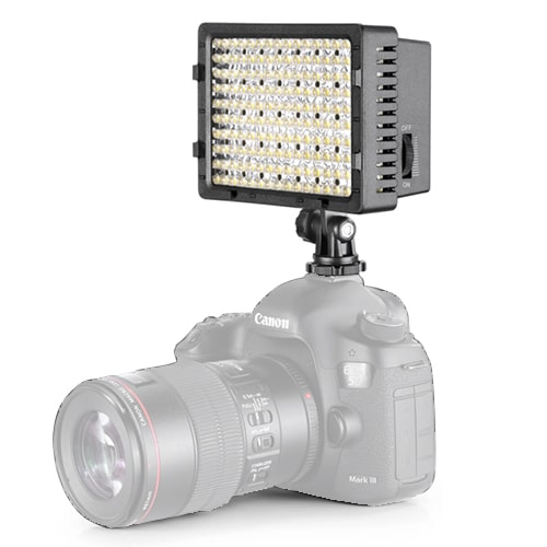 Neewer Camera Mounted LED
