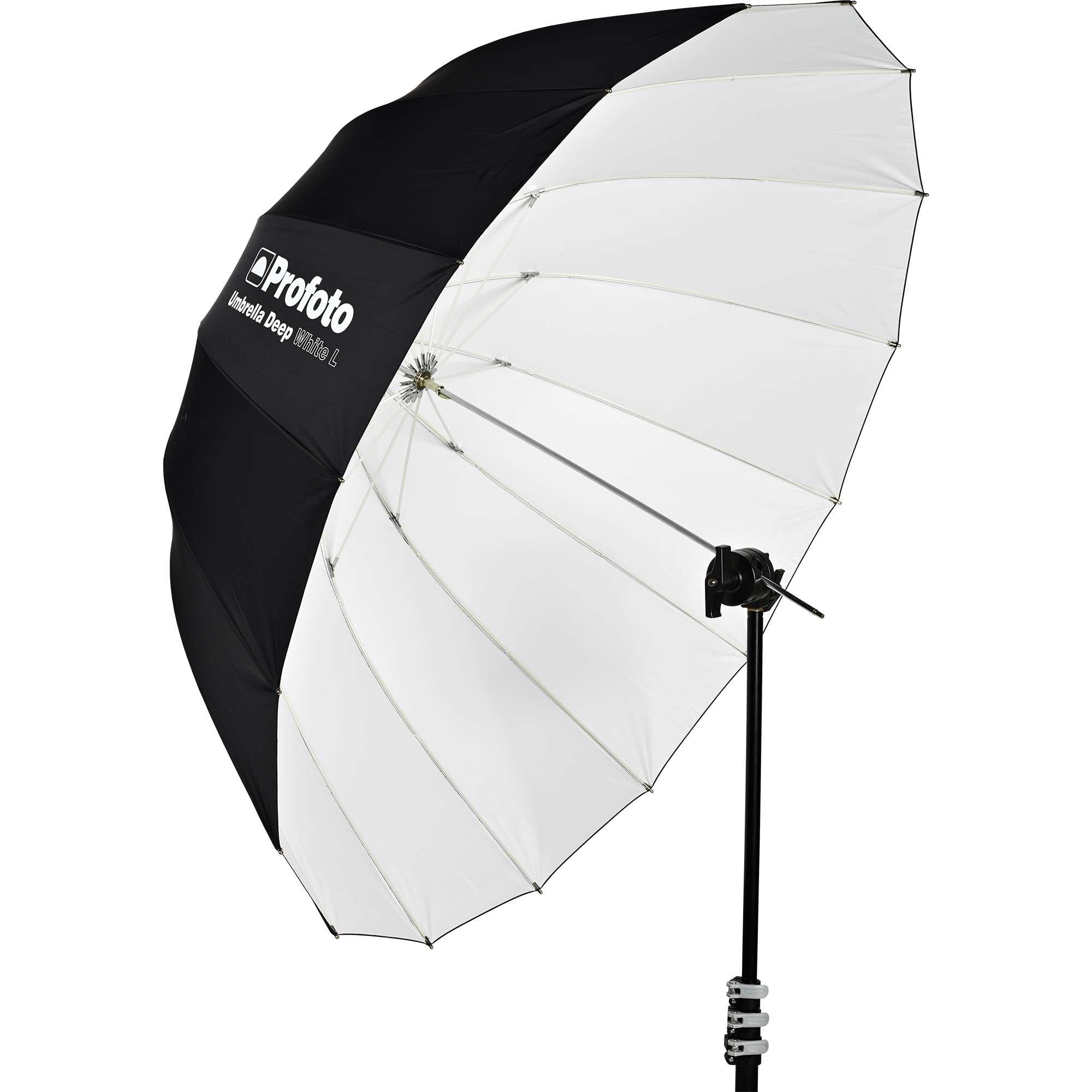 Profoto L Deep White Umbrella