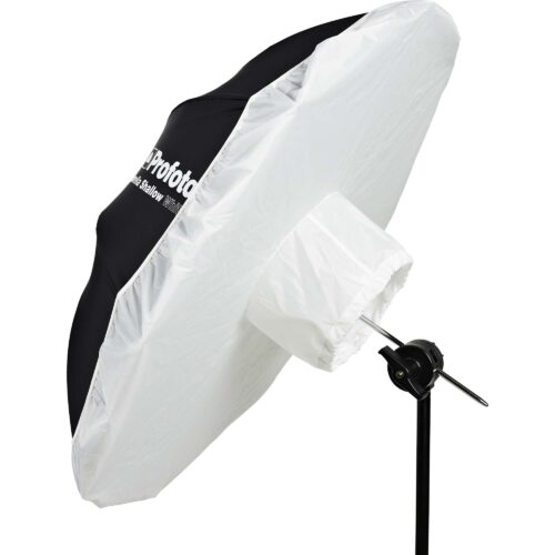 Profoto L Deep White Umbrella w/ Sock