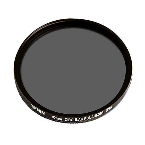 82mm Circular Polarizer