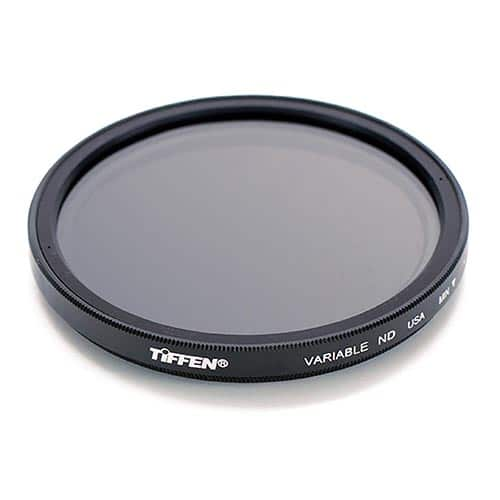 82mm Variable ND ( 2 to 8 stops)