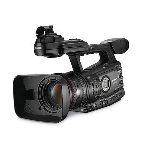 Canon XF305 Cinema Video Camera 50Mb/s
