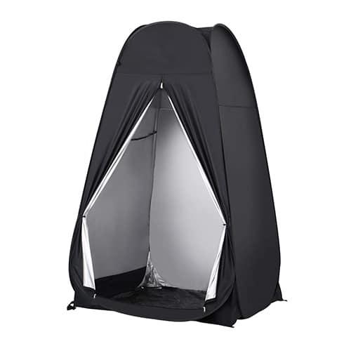 Portable Change Tent Rental
