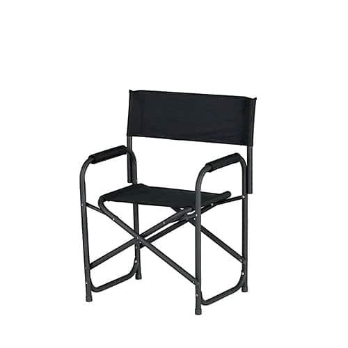 Folding Short Director's Chair