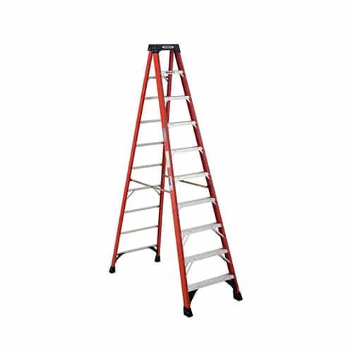 10 ft A-Frame Ladder Rental