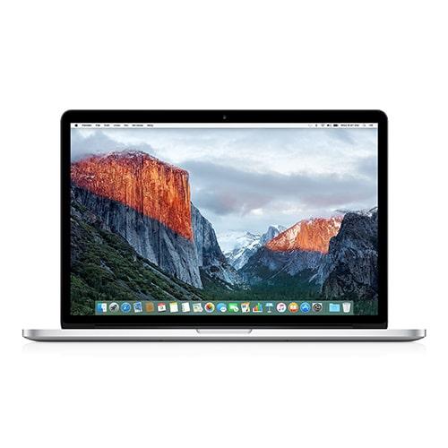 """Macbook Pro 15"""" 2015 Rental"""