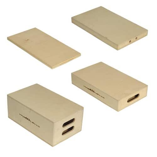 Apple Box Kit Rental