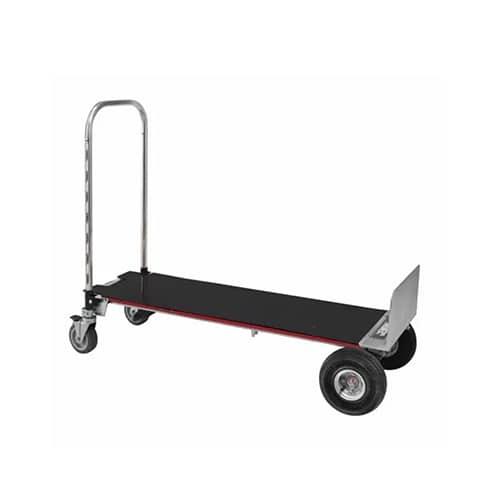 Gemini Convertible Cart Rental