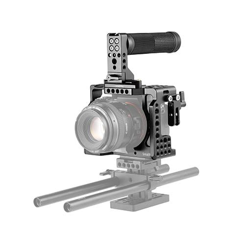 SmallRig Cage Sony/Canon Rental
