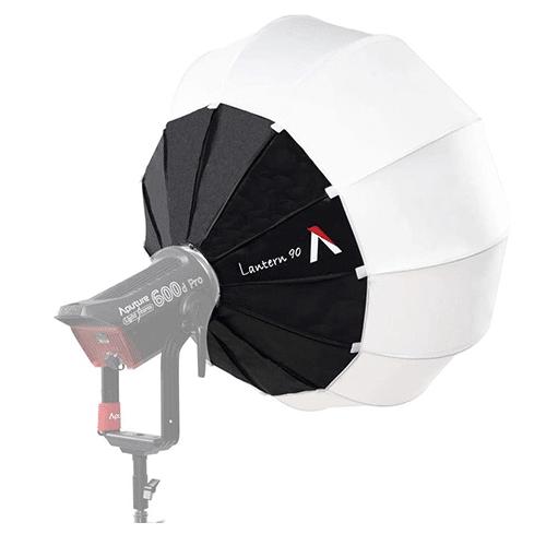 Aputure Omnidirectional Lantern
